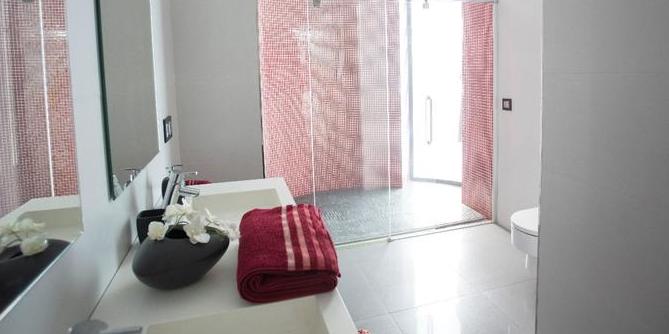 Reformas de baños en Torredembarra